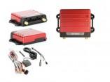GSM TR600 Fleet Tracker