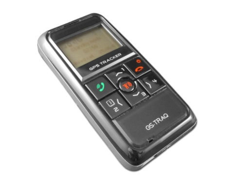 GSM Personal Talkie Tracker TR-206