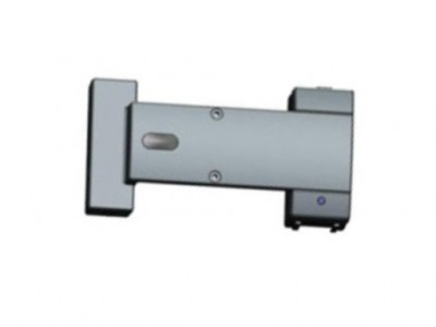 Hinge Mounted Container Tracker