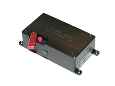 Iridium 9602 AB Asset Tracker